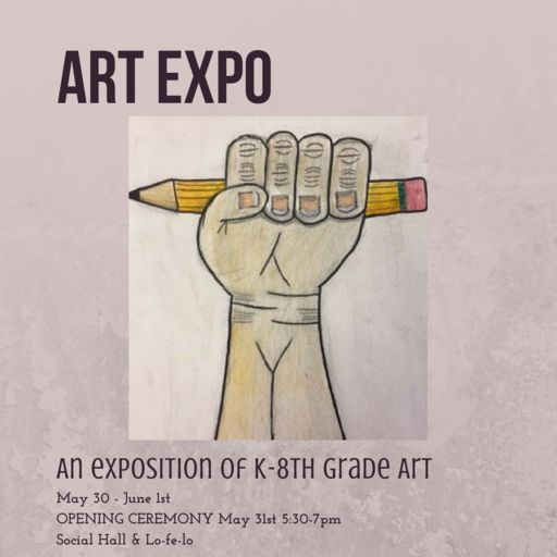 Art Expo May 30-June 1, 2018